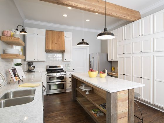 Which Fixer Upper Dream Kitchen Best Suits Your Personality?