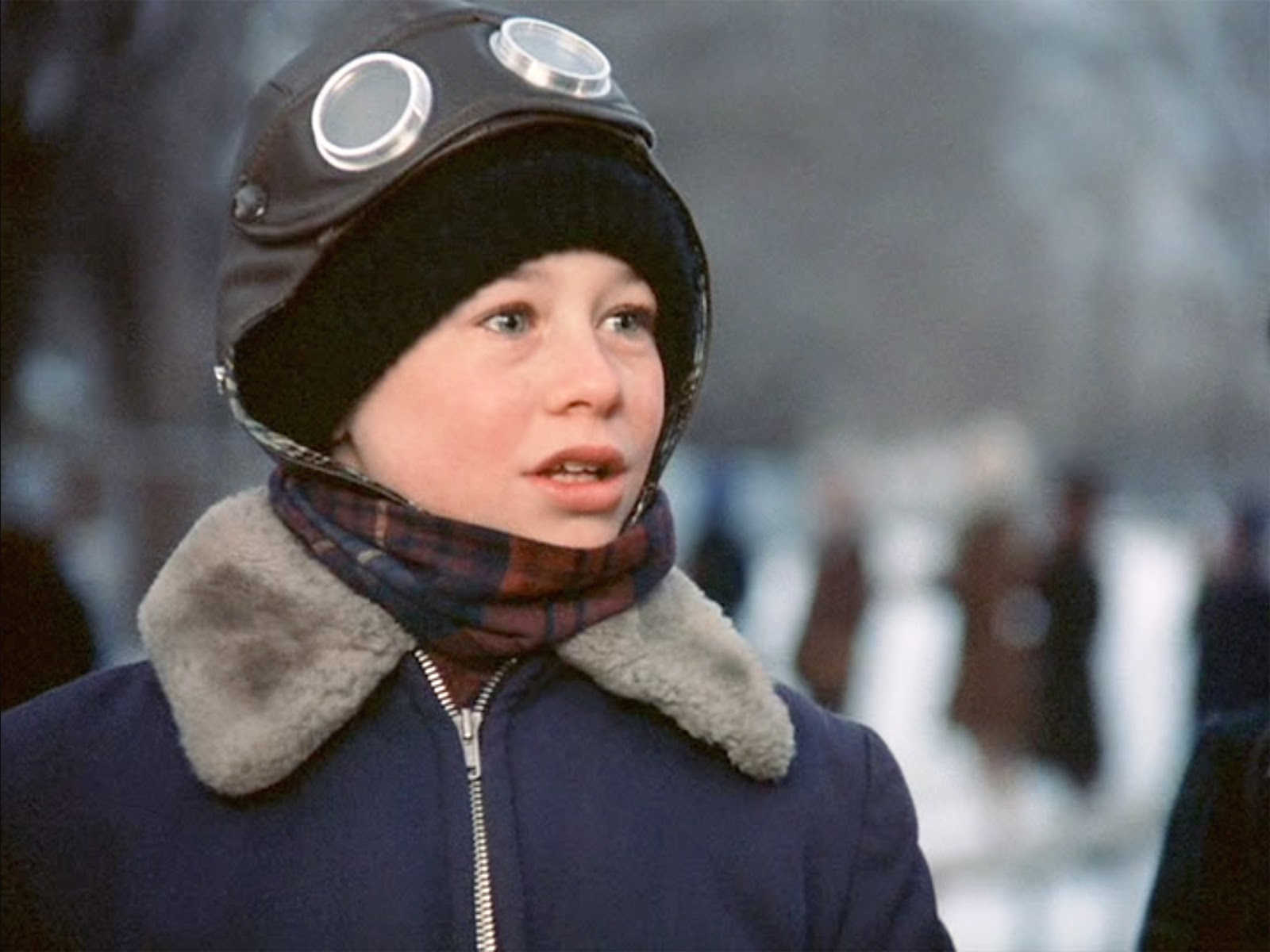 Whatever Happened To The Kids From A Christmas Story'? | Playbuzz
