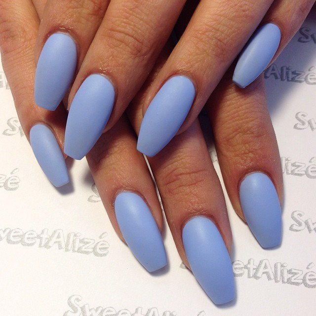 Are These Real Or Fake Nails