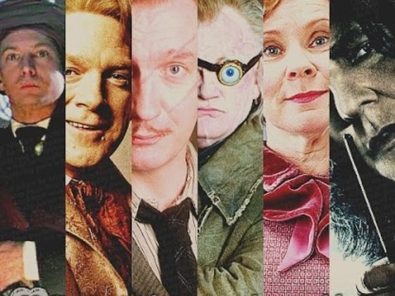 "Which ""Defense Against the Dark Arts"" Professor Are You Based On Your Preferences?"