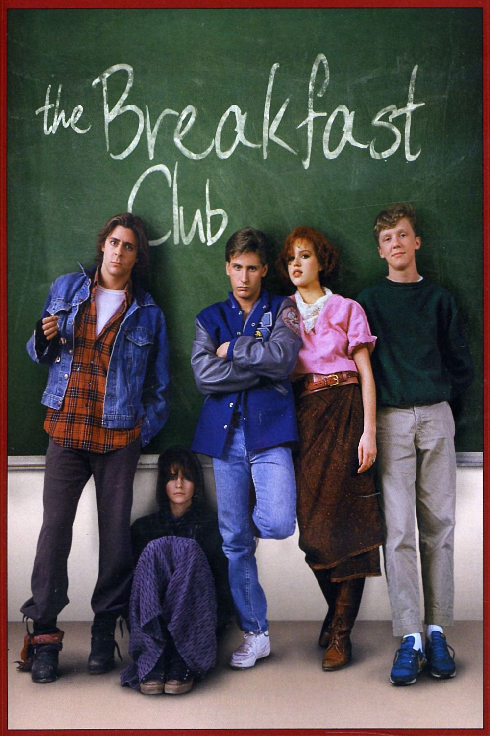 Faviana Interns Favs the breakfast club
