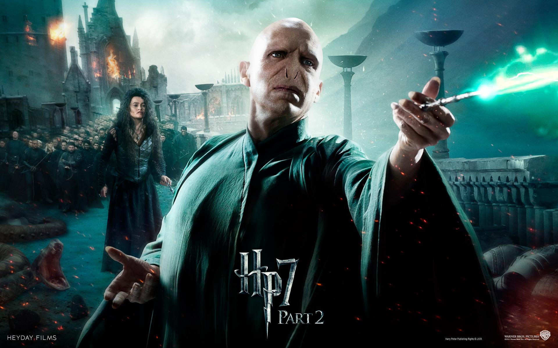 Harry Potter Spell Legal Jargon