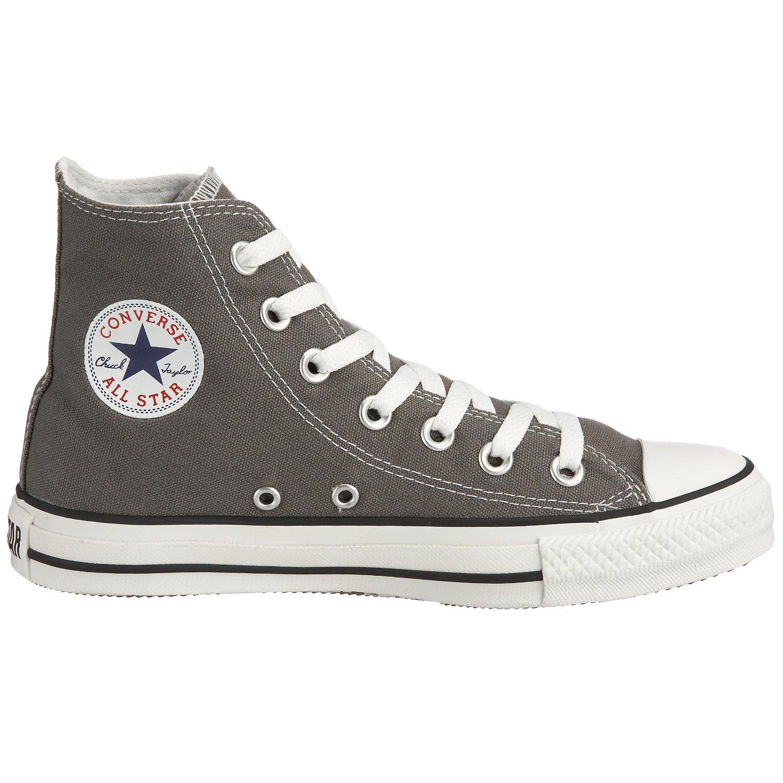 Converse Grey Sneakers