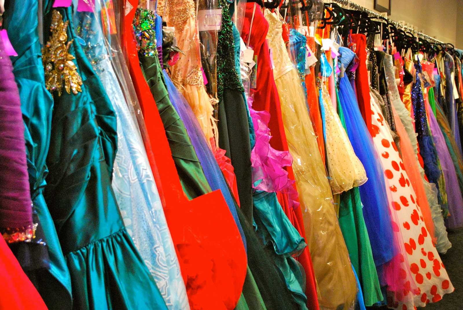 Images of Prom Dress Shops - The Fashions Of Paradise