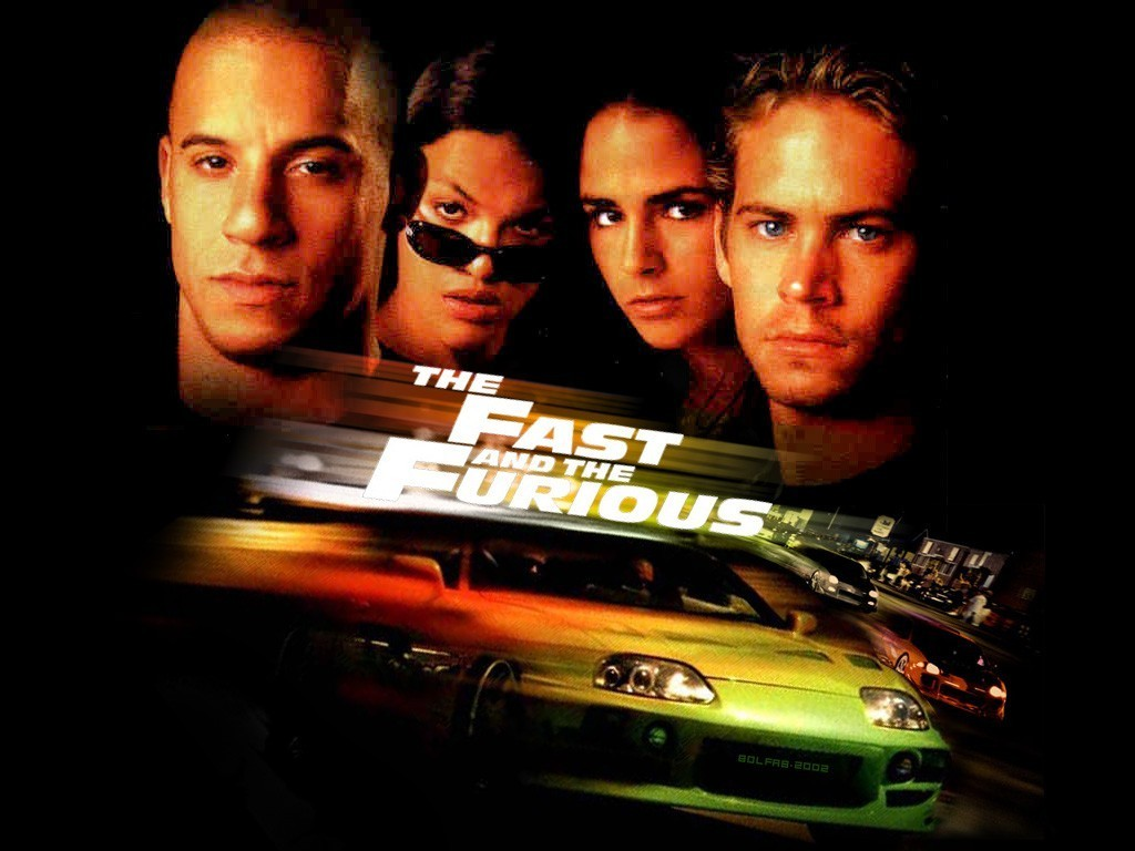 Image result for Fast & Furious
