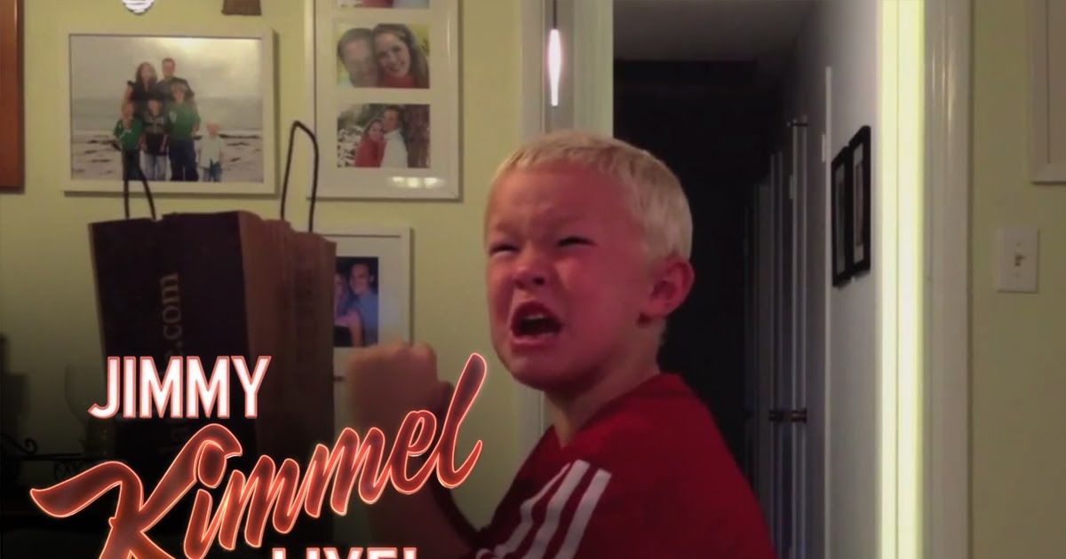 The Best Part Of Halloween Is Here: Jimmy Kimmel's Halloween Candy ...