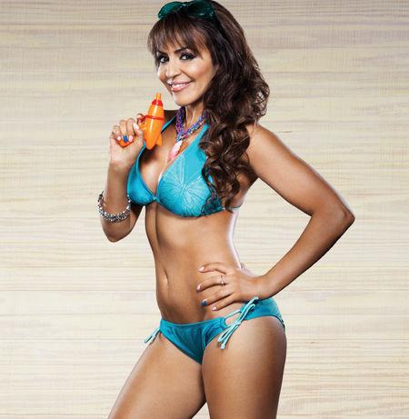 Layla Lopez Nude Photos 76