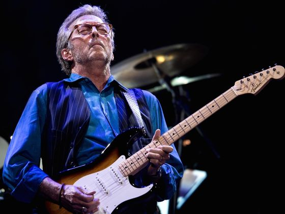 What is The Best Song By Eric Clapton?