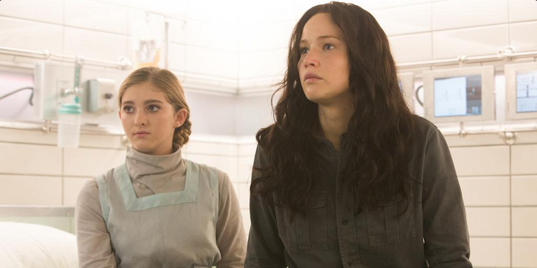 Prim Catching Fire Reaping