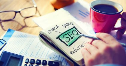Find a Seattle SEO agency