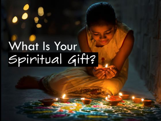 what is a spiritual gift Spiritual gifts ephesians 4:11-12 11 so christ himself gave the apostles, the  prophets, the evangelists, the pastors and teachers, 12 to equip his people for.