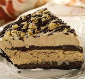 Greenwood Chocolate Factory