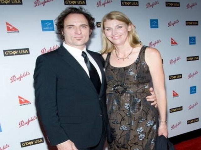 Kim Coates Married Diana Coates in 1984, living happily as ...