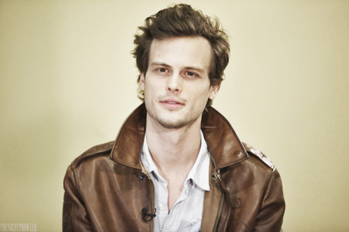 matthew gray gubler 2016
