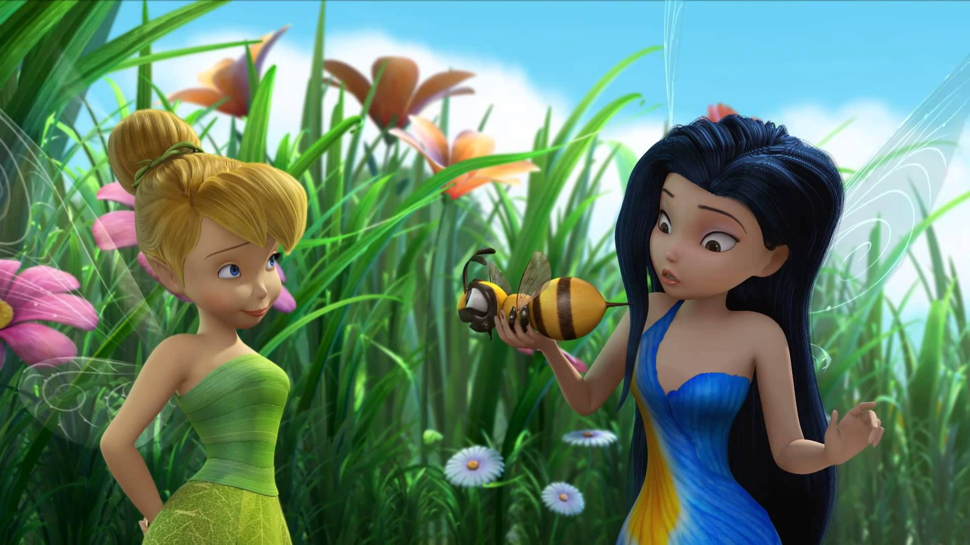 which disney fairy talent are you playbuzz