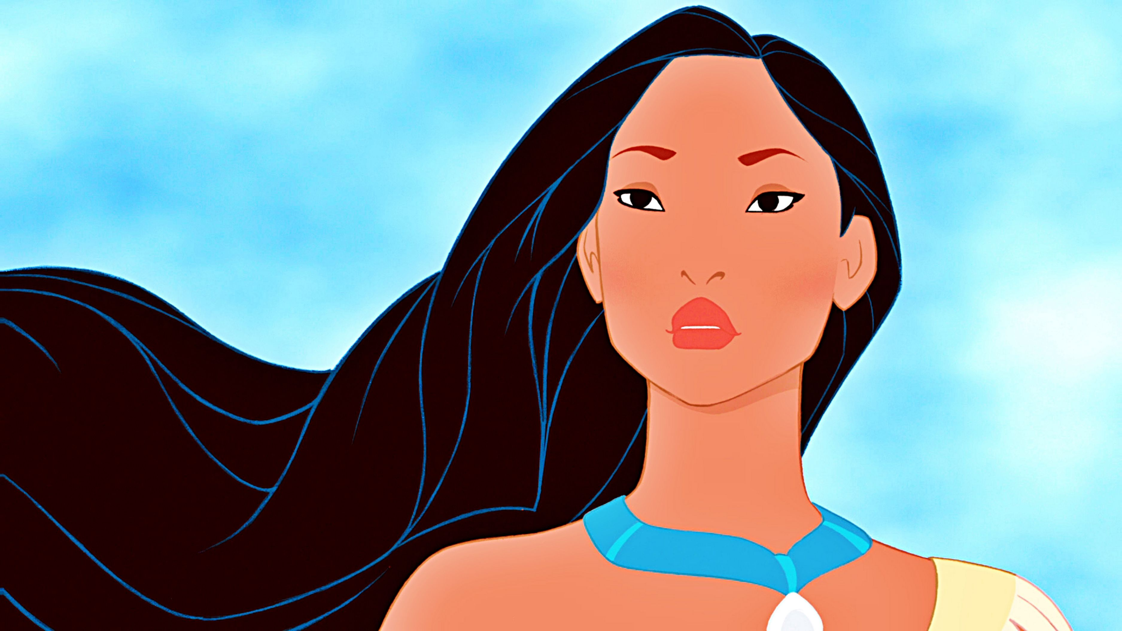 Pocahontas Can You Match The Image To The Disney Female Playbuzz