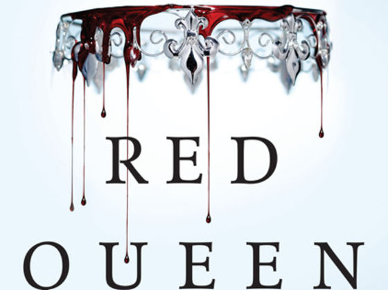 Who are you from The Red Queen?
