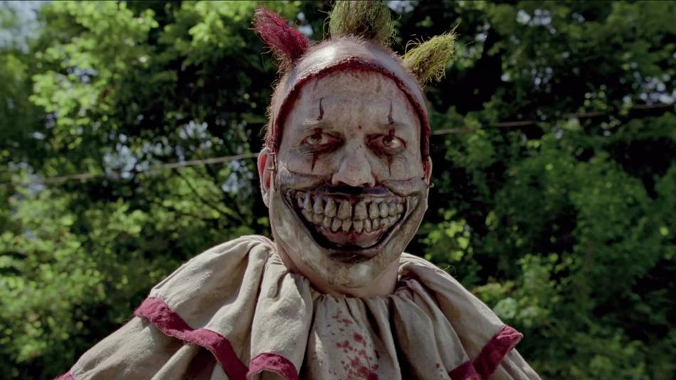 pinhead in american horror story