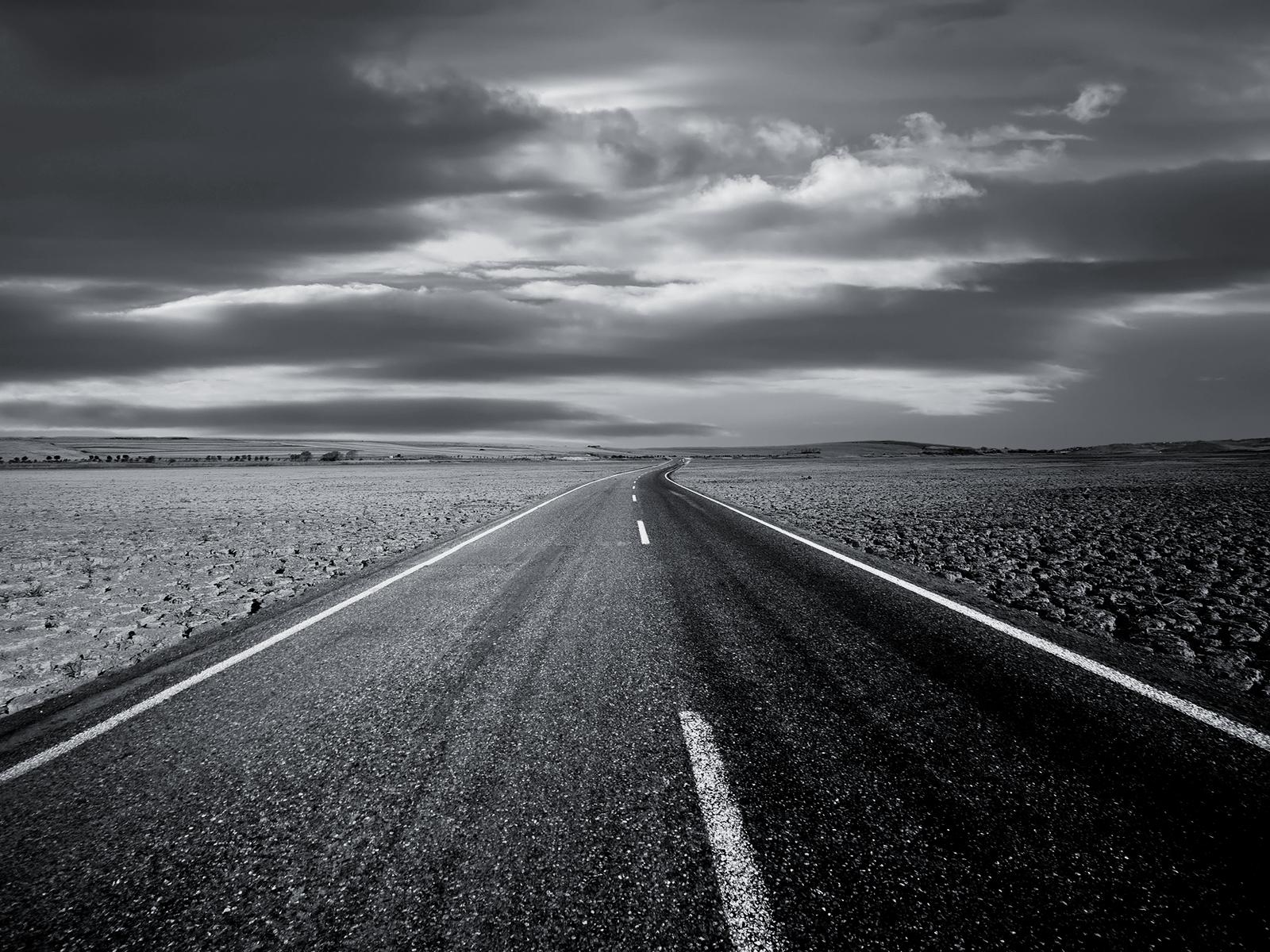 Interstate Highway Wallpaper HD x