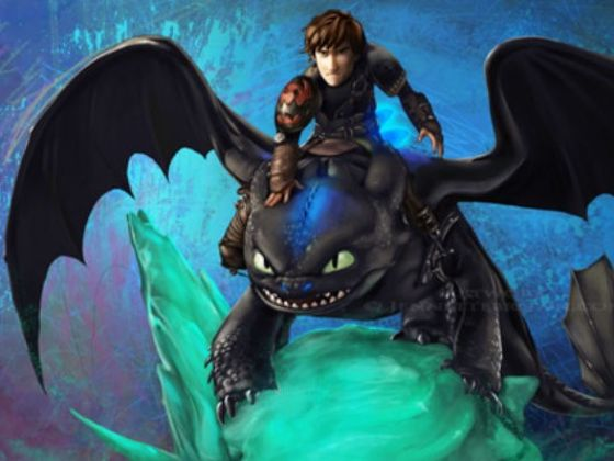 Which how to train your dragon species are you playbuzz which how to train your dragon species are you ccuart Images