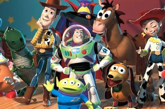 Can You Name All Of The Toy Story Toys?