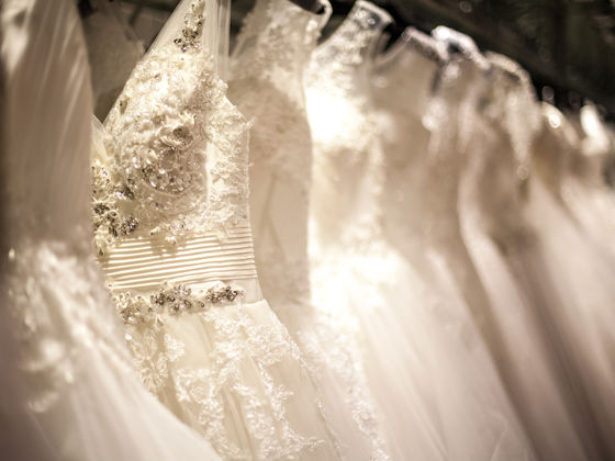 Design your dream wedding dress and well tell you which piece of design your dream wedding dress and well tell you which piece of music you junglespirit Choice Image