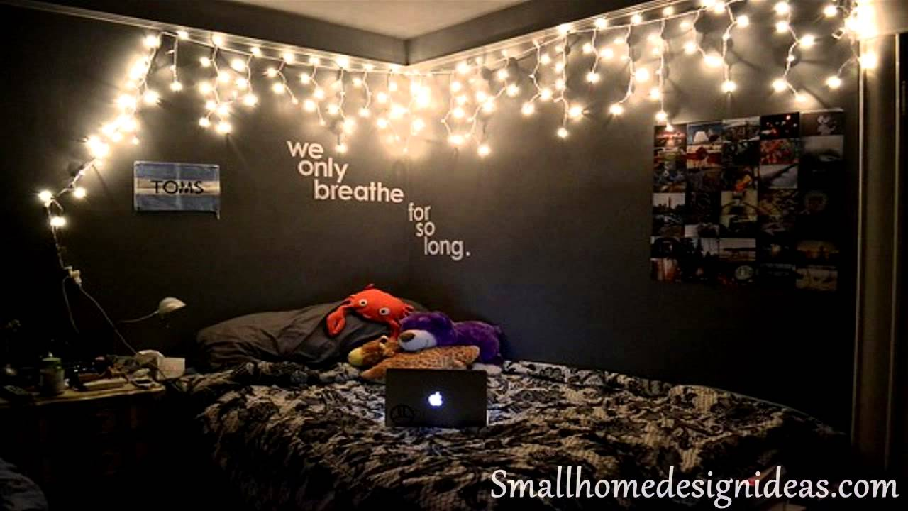 Which Tumblr Bedroom Would You Like