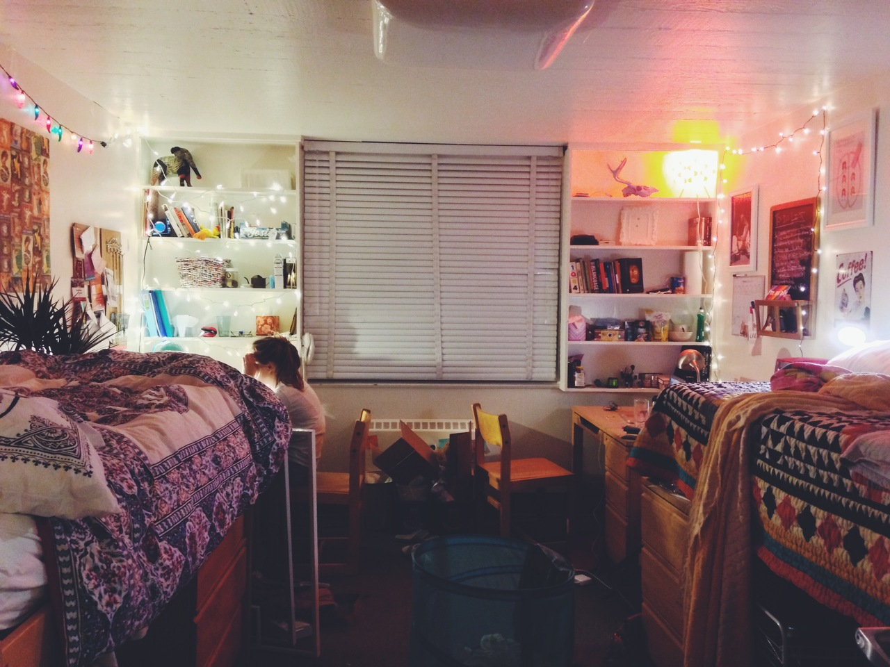 which tumblr bedroom would you like?   playbuzz