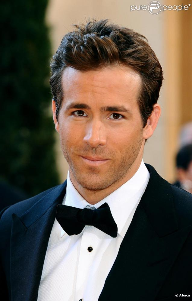 ryan reynolds filmography
