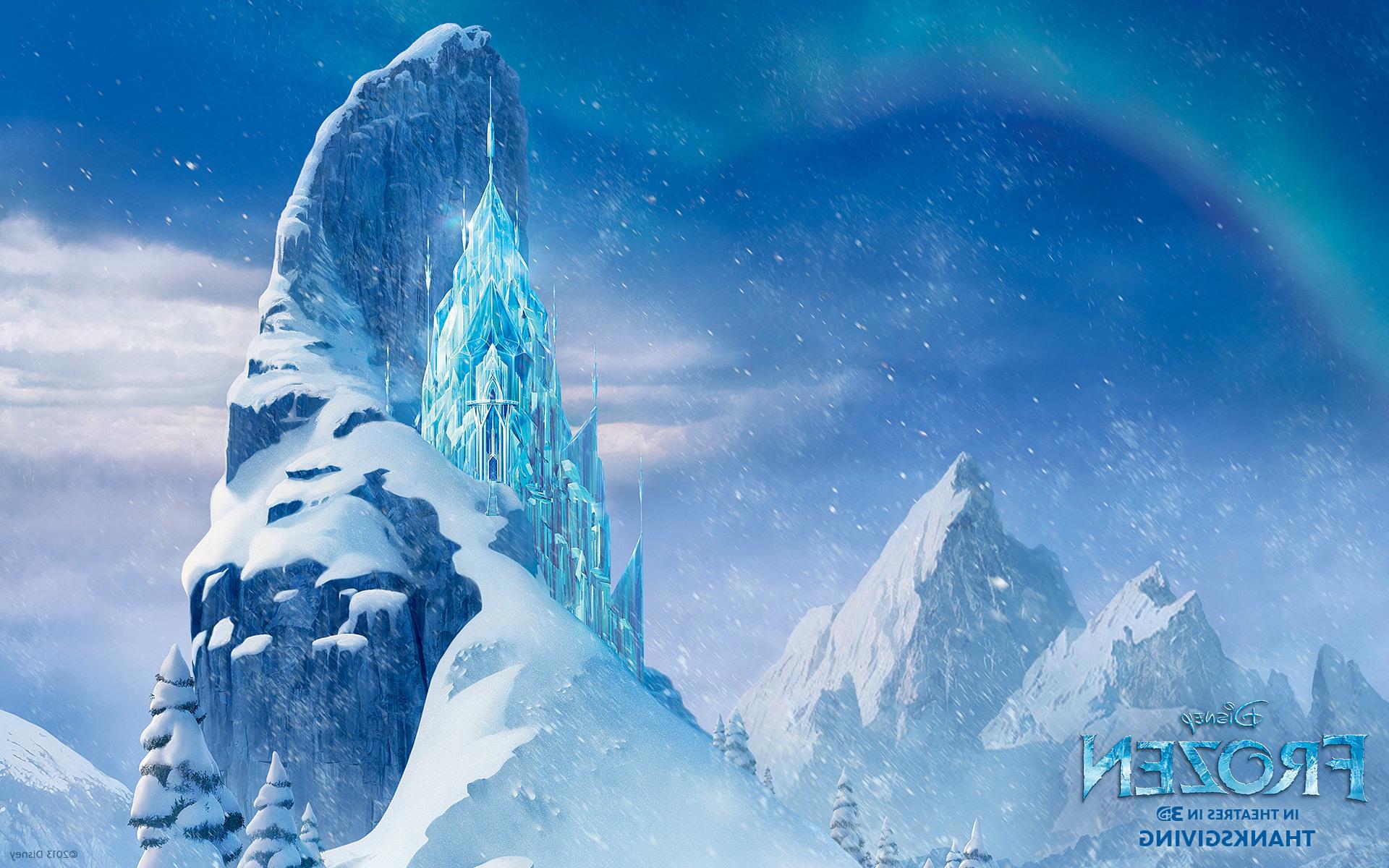 Ice Castle Frozen Png | www.pixshark.com - Images ...