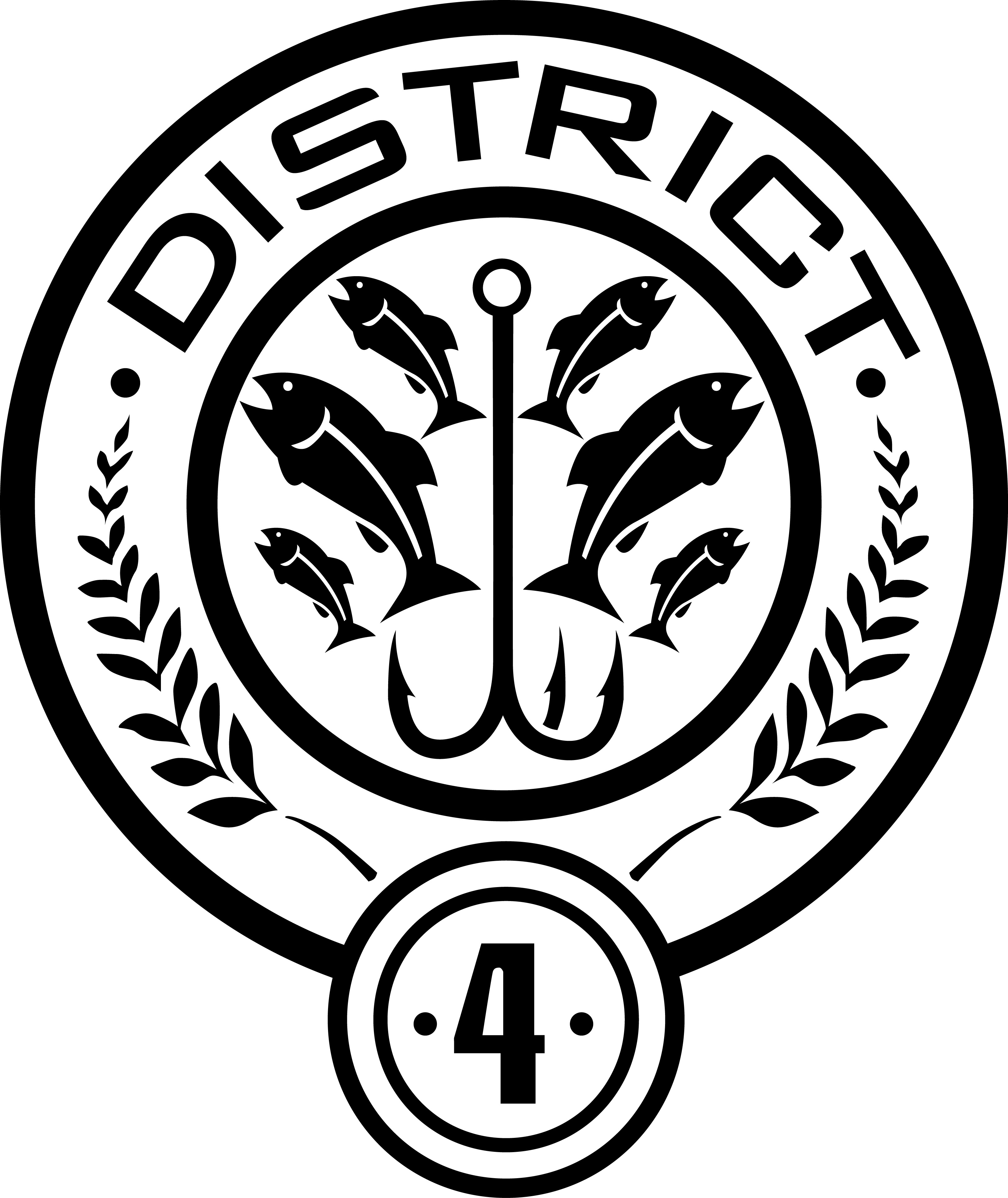 Which Hunger Games District Do You Belong To Playbuzz