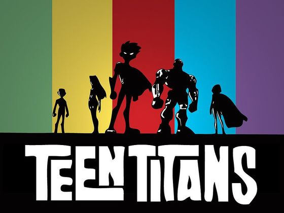 which teen titan character are you quiz