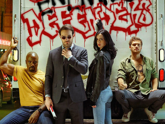 Tell Us About The Superhero Movies You HATE And We'll Tell You Which Of Marvel's Defenders You Are!