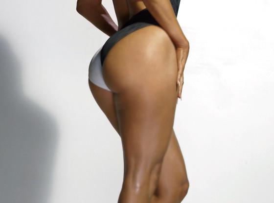 шикарная задница лопес фото
