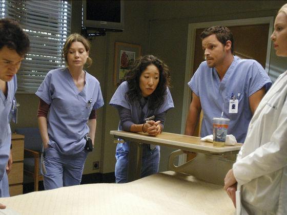What original Grey's Anatomy intern are you? | Playbuzz