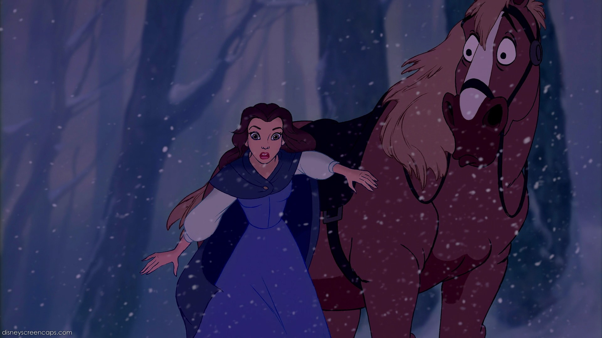 how well do you remember beauty and the beast? | playbuzz