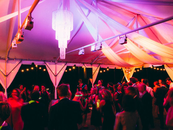 What Should Your Wedding Last Dance Song Actually Be