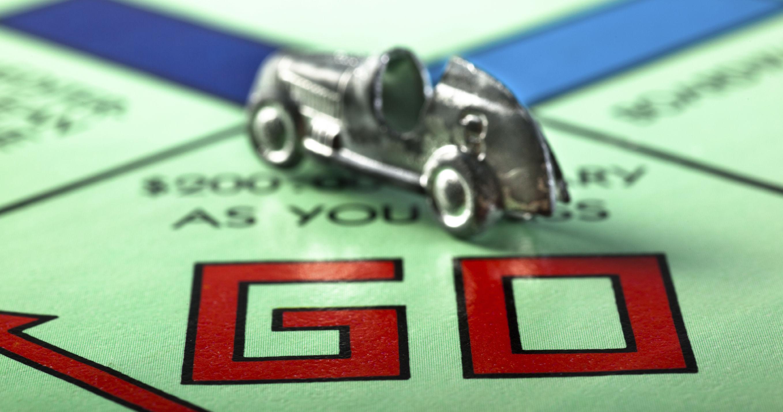 monopoly power essay