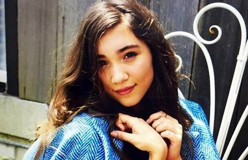 rowan blanchard address