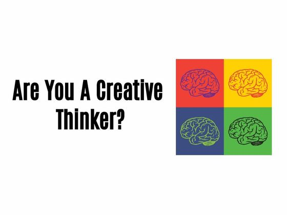 Only 2% Of The Population Will Pass This Creative IQ Test