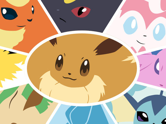 what eevee are you playbuzz
