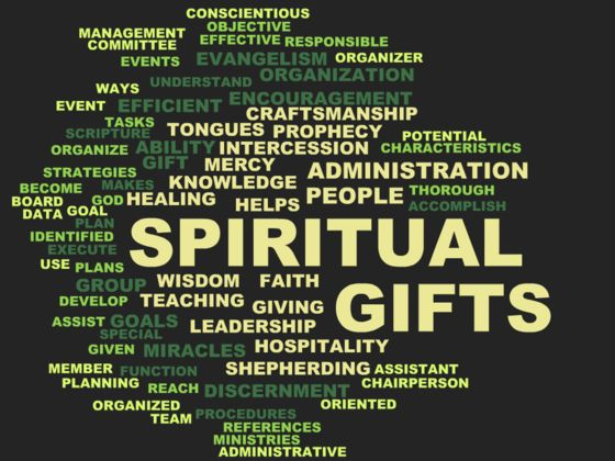 Whats your spiritual gift playbuzz whats your spiritual gift negle Image collections