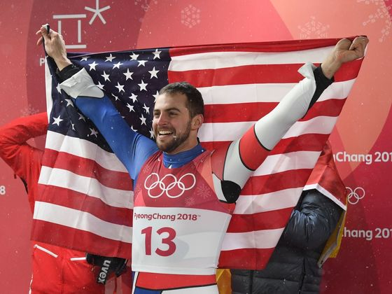 The U.S. Won Their First Olympic Luge Medal! Take Our Luge Quiz To Find Out More About The Sport!