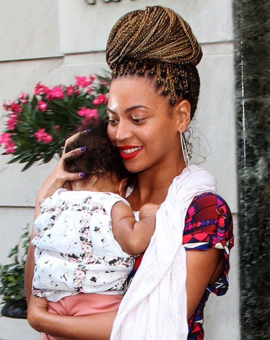 Beyonce Baby Which Celebrity is your BFF
