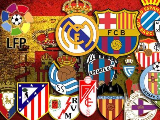 portuguese la liga table