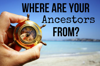 Where Are Your Ancestors Actually From?