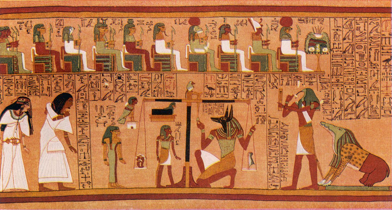 Egyptian Quiz | Playbuzz