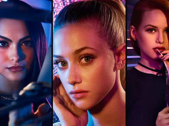 QUIZ: Which 'Riverdale' Girl Are You?
