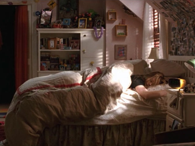 How Well Do You Know On Screen Teen Dream Bedrooms Playbuzz