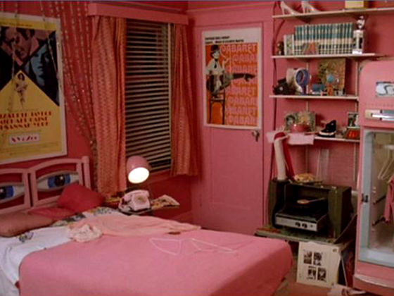 How Well Do You Know On Screen Teen Dream Bedrooms